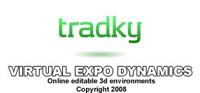 Virtual Expo Dynamics